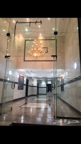 3 bedrooms apartment 10 mins to Holy Mosque