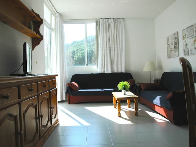 Charming apartment a few steps from the beach