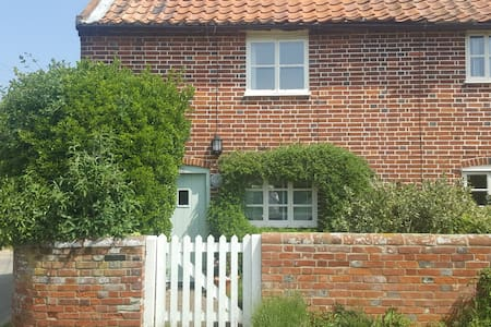Millers Cottage, Orford