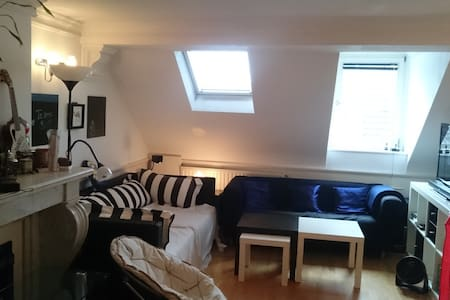 Lovely luxury apartment in the best location - Maastricht - Wohnung
