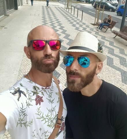 Rémi & Chrislain Lisbon best tips