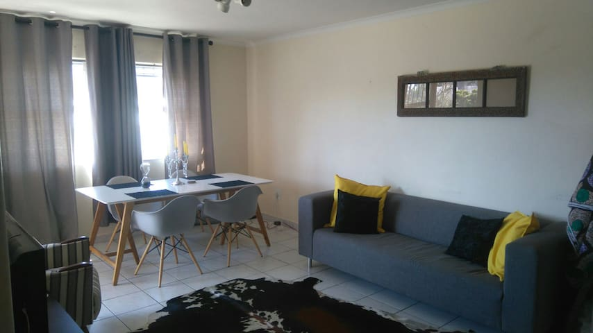 Durbanville Apartment - Self Catering Unit - Kaapstad - Appartement