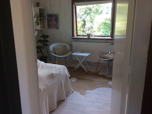 Lovely room, near Billund airport