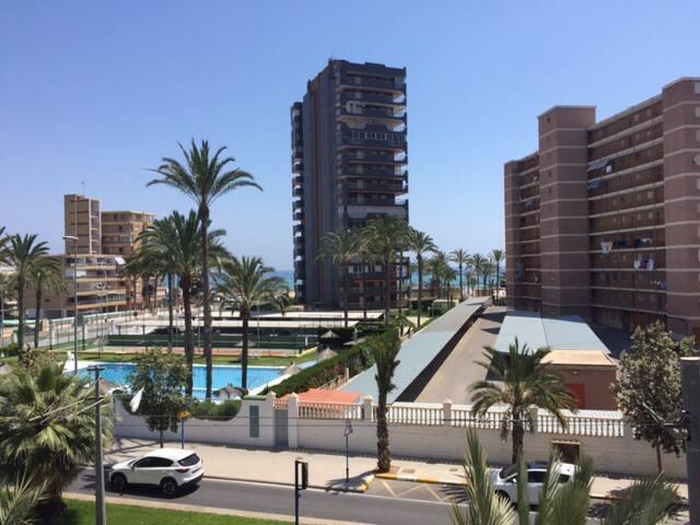 Habitación Privada en Playa San Juan! - Alacant - Apartment