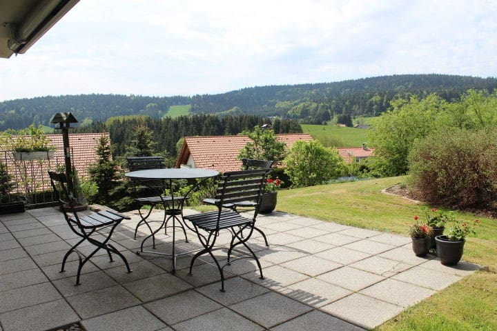 Great house in the black forest - Herrischried - House