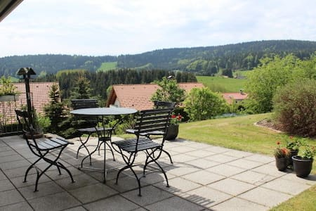 Great house in the black forest - Herrischried - Huis