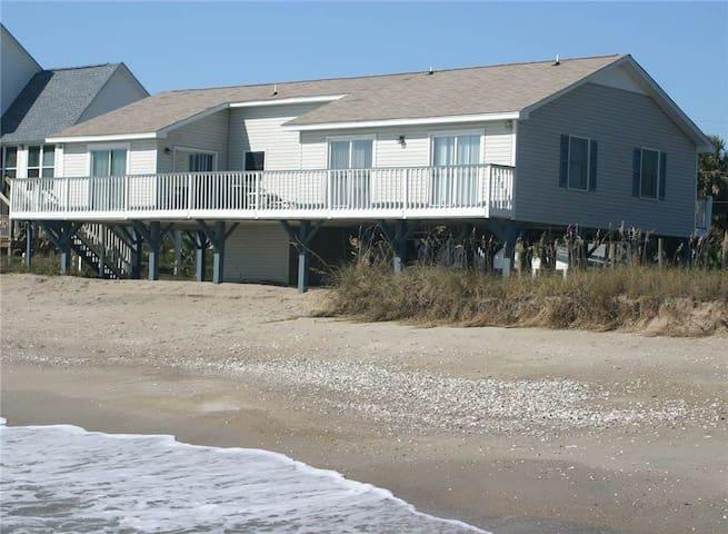 Sea Breeze Home #63349