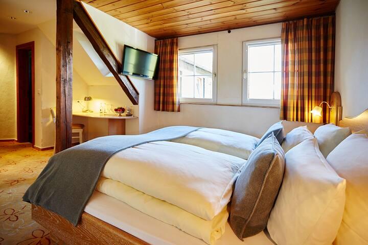 NaturHotel Wildewiese Standard