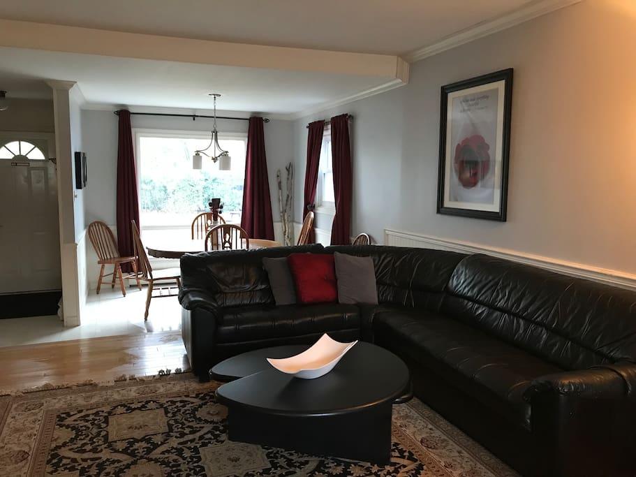 Port Elgin Room For Rent