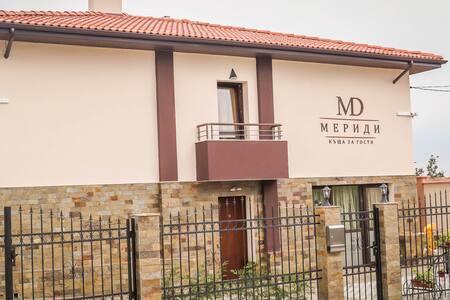MERIDI GUEST HOUSE - Priseltsi