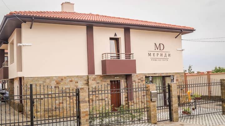 MERIDI GUEST HOUSE
