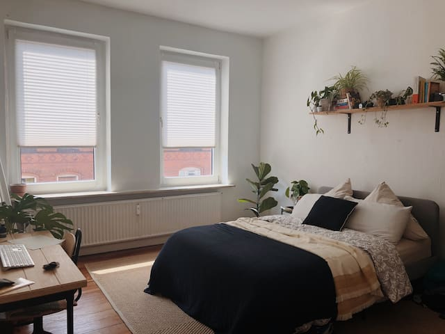 Cosy and affordable in the heart of Kiel