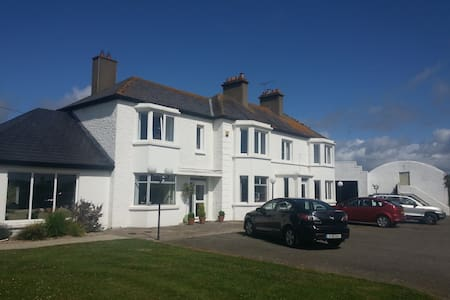 Fabulous farmhouse in co wexford - Wexford - House