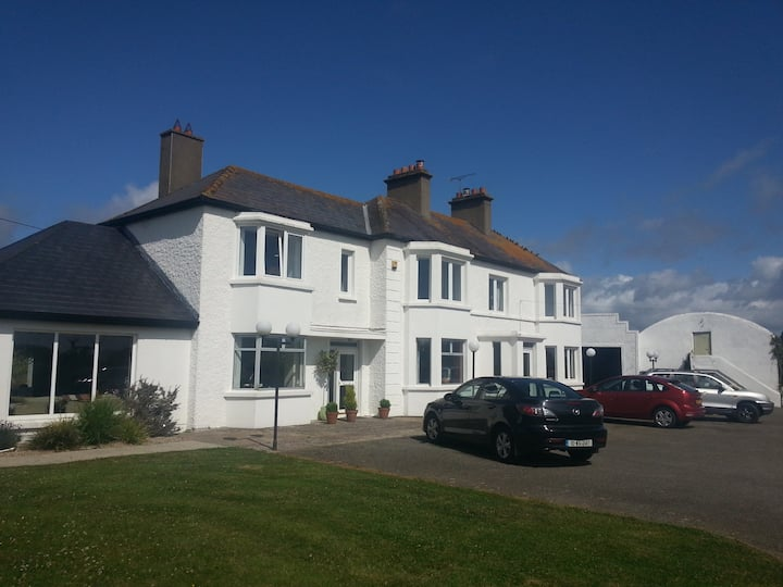 Kilderry Country House   Co Wexford