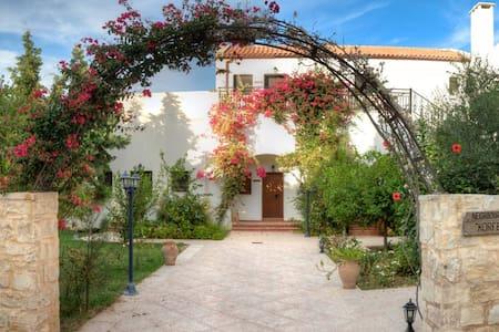 1 BEDROOM APARTMENT HOUSE - DOULIANA VILLAS 2 - Douliana - Apartment - 1