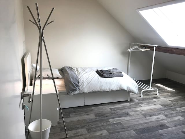 Single Bedroom - Totally renovated - City-Center