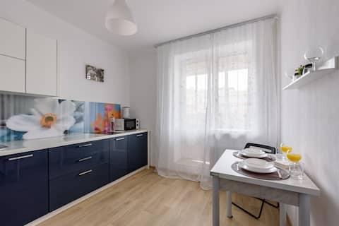 Skazka Apartment