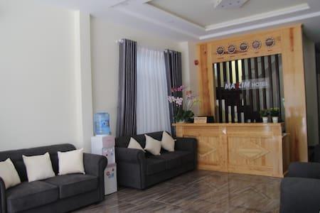 Maxim House Dalat
