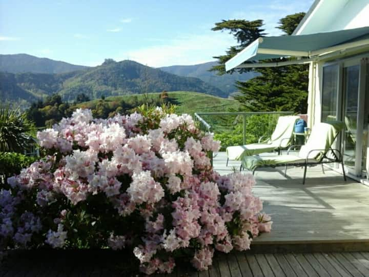 Peaceful retreat in Sunny Nelson