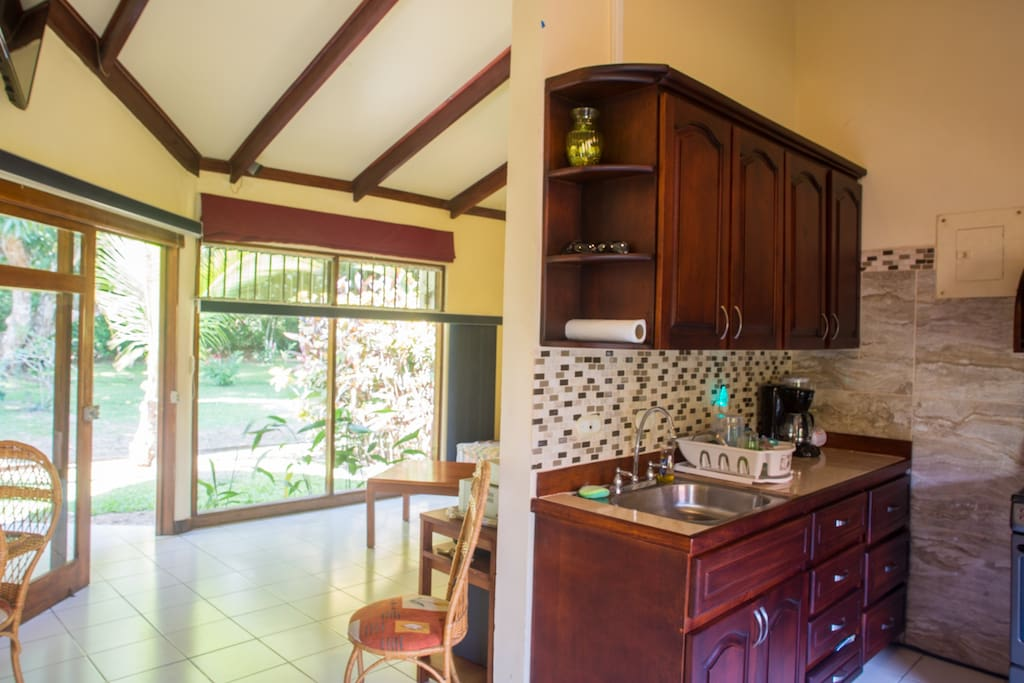 Jaco Costa Rica Apartments For Rent