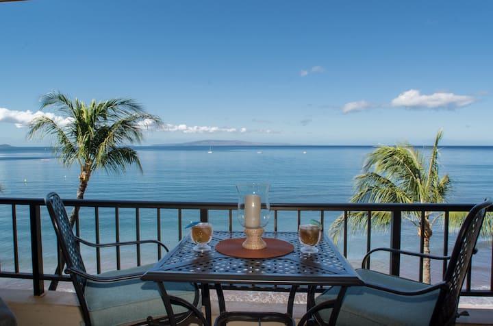 Ocean Front Sugar Beach Penthouse24