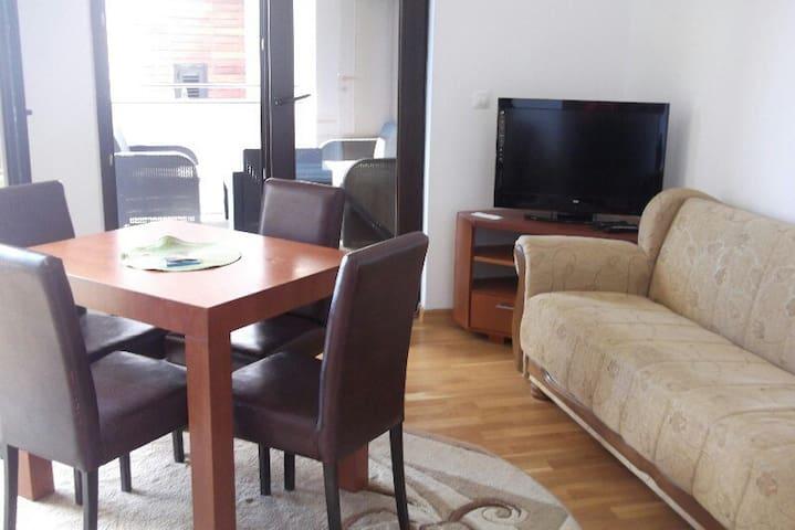 Уютная квартира в элитном месте - Rafailovići - Apartment