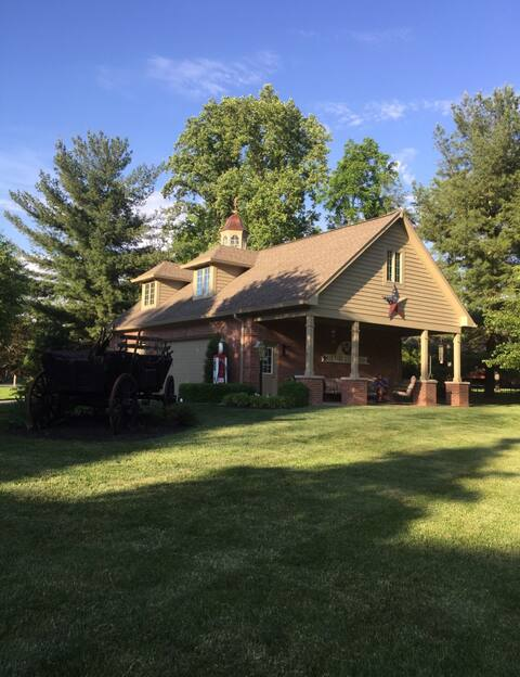 The Country Gathering - Sleeps 4 - Greenwood/Indy
