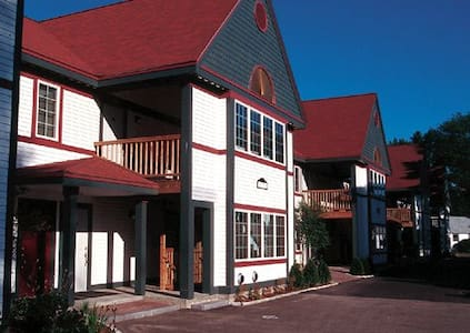 *North Conway, NH, Studio #1 /5795 - Apartament