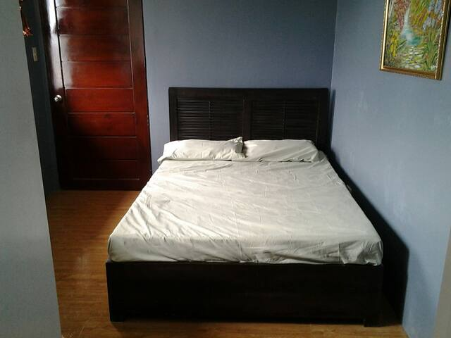 Furnished room for rent. - Baguio - Bed & Breakfast