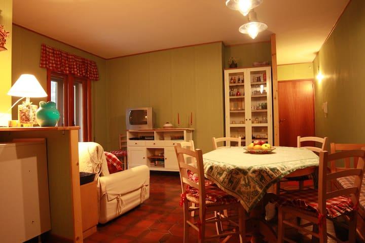 Rivisondoli, sweet home - Rivisondoli - Appartement