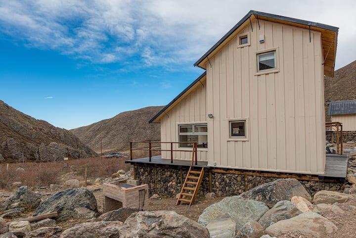 Odella Casas de Montaña 1