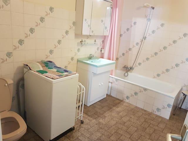 Appartement 1 Pièce - Vallauris - Byt