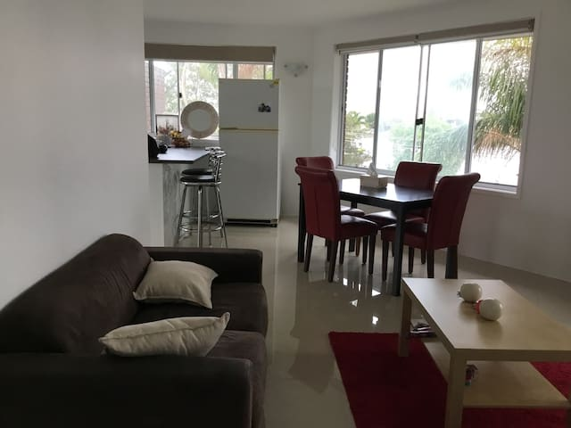 Beautiful room in Surfers Paradise - Surfers Paradise - Apartamento
