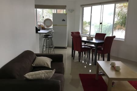 Beautiful room in Surfers Paradise - Surfers Paradise - Wohnung