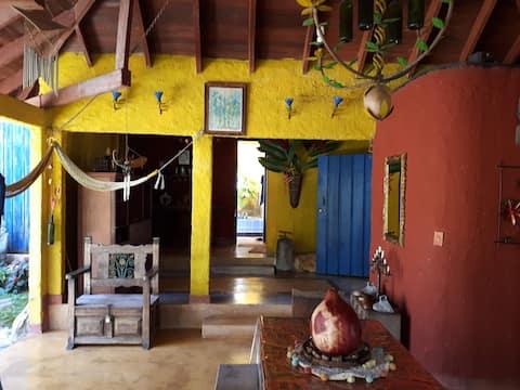 Yaguara -Huila. El paraíso a tu alcance.