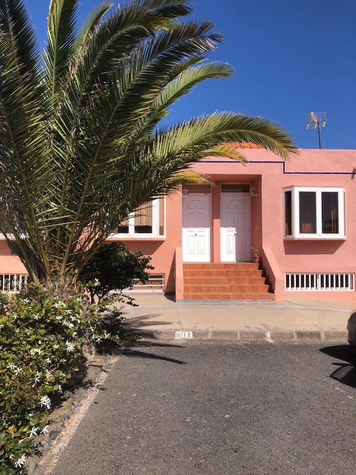 Apartamento Familiar Paulalucia