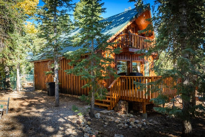 utah byowner rentals by head brian owner com cabins vacation