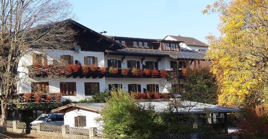 FW Keilhofer (Zwiesel), App. Silberberg