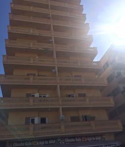 3 bdrm 1 bth apt,Matrouh EG شقة 3 غرف و حمام-مطروح