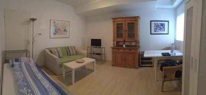 Walhall-Appartement