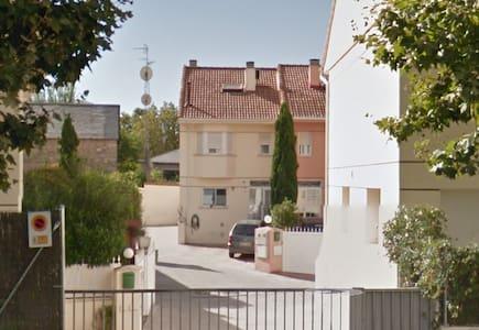 Estancia tranquila en Valdemorillo - Valdemorillo - House