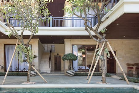 Balinese Modern Residence • Fiber Optic WiFi #2