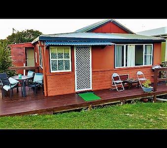Absolute Wooli Beach House