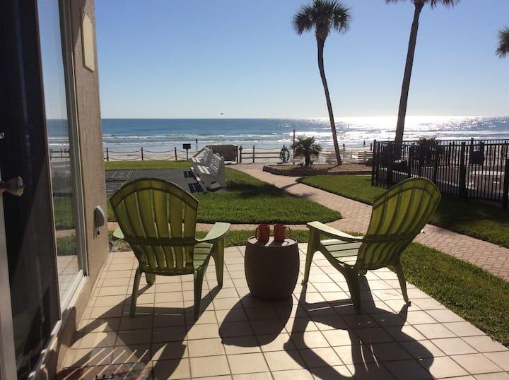 Direct Ocean Front * 1st Floor Walkout * Sea Coast