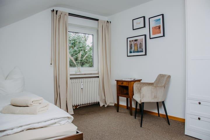 Modernes Zimmer nahe Stadt & Klinik (BeerSheva, 1)