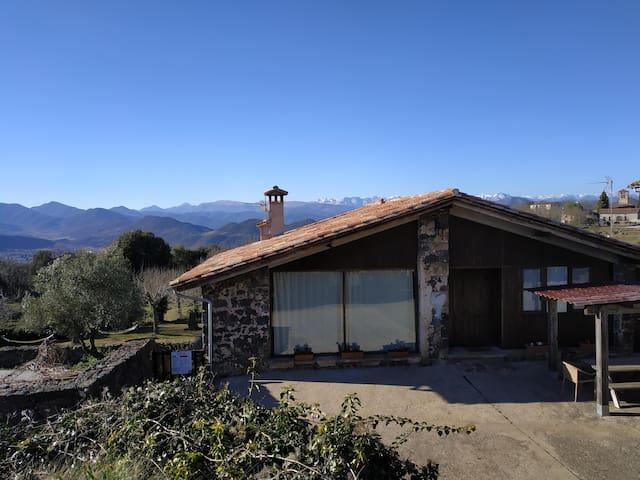 LA CABANYA HUTG-052064-21