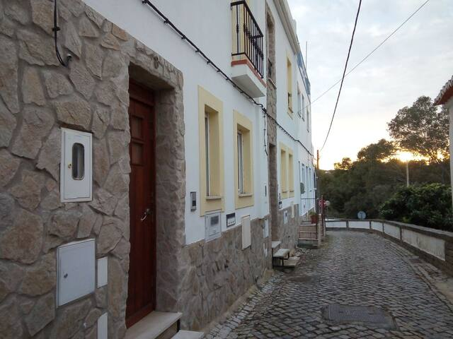 Quarto - Villas de Alcoutim