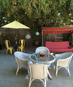 Cute Chico Nook! Close to Park, Private entrance! - 奇可(Chico)