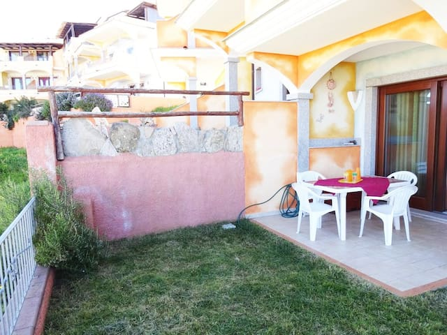 DELIGHTFUL FLAT near to PALAU IN SARDINIA - Province of Olbia-Tempio - Appartement