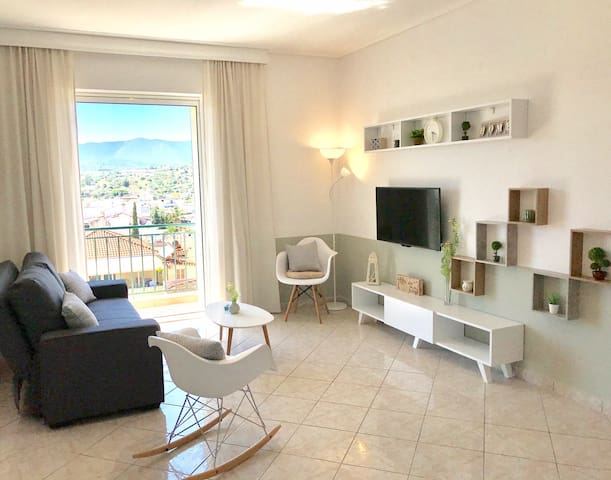 Nesto Apartment